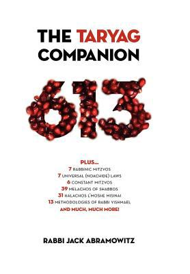 The Taryag Companion 9781469192116