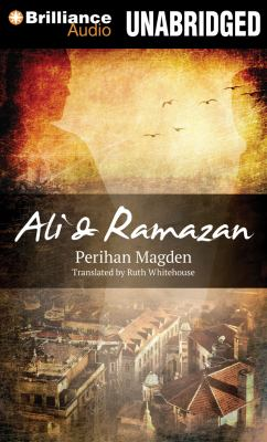 Ali & Ramazan 9781469200101