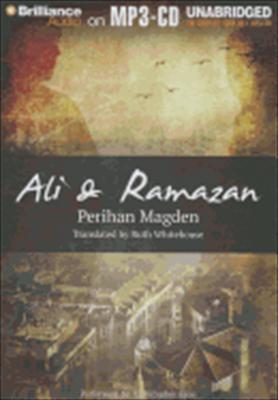 Ali & Ramazan 9781469200125