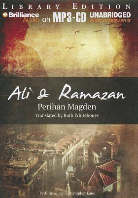 Ali & Ramazan 9781469200132