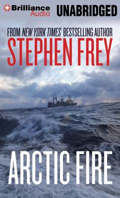 Arctic Fire 9781469204840