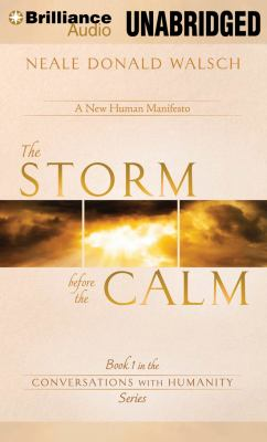 The Storm Before the Calm 9781469207759