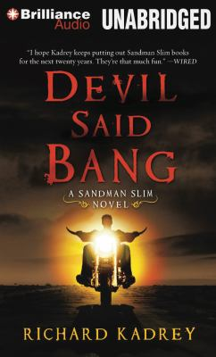 Devil Said Bang 9781469207964