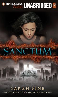 Sanctum 9781469209821