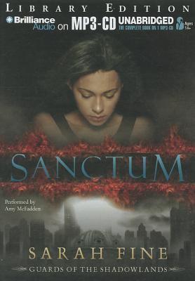 Sanctum 9781469211350