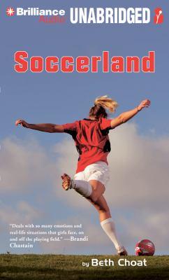 Soccerland 9781469215006