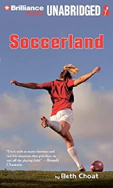 Soccerland 9781469215402
