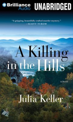 A Killing in the Hills 9781469216454