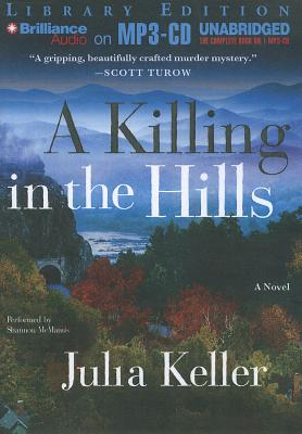 A Killing in the Hills 9781469216478