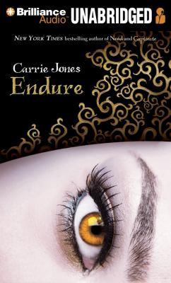 Endure 9781469218618