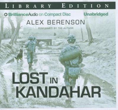 Lost in Kandahar 9781469230948