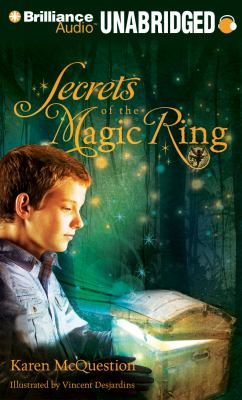 Secrets of the Magic Ring 9781469231105