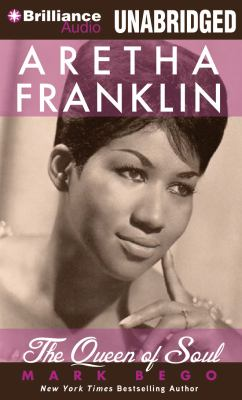 Aretha Franklin: The Queen of Soul 9781469241364