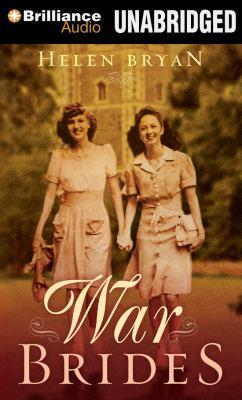War Brides 9781469241944