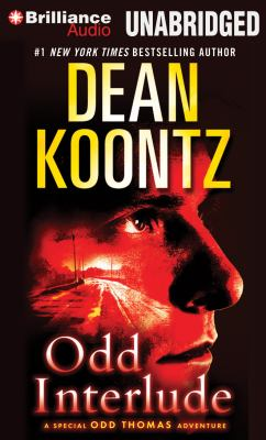 Odd Interlude (Odd Thomas Series)