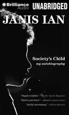 Society's Child: My Autobiography 9781469255569
