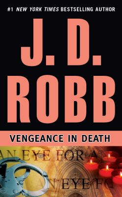 Vengeance in Death (In Death Series) 9781469264646