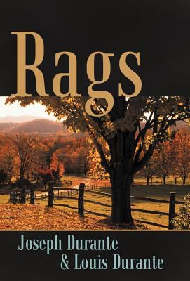 Rags: A Shaker Love Story 9781469700533