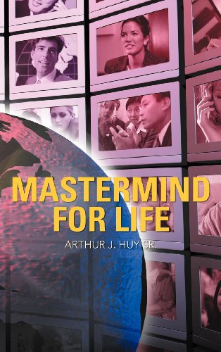 MasterMind for Life 9781469774770