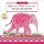 Ella the Pink Elephant 18642370