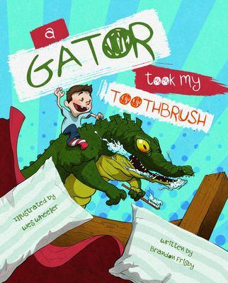 A Gator Took My Toothbrush