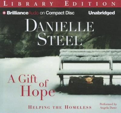 A Gift of Hope: Helping the Homeless 9781469225234