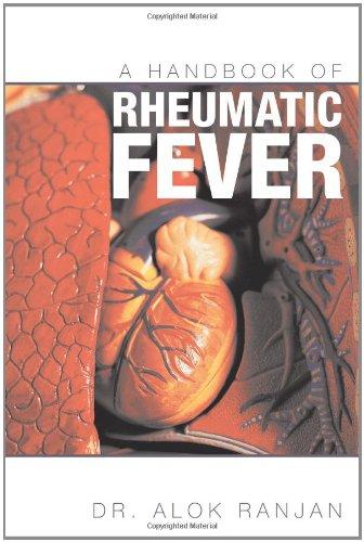 A Handbook of Rheumatic Fever 9781463431334