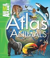 Atlas of Animals (Animal Planet Single Titles) 22081509