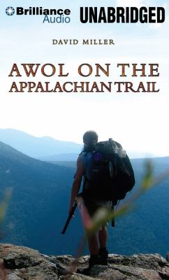 Awol on the Appalachian Trail 9781469242231