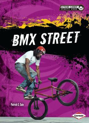 BMX Street 9781467707510