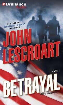 Betrayal: A Novel (Dismas Hardy Series) 9781469234380