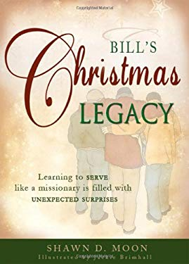 Bill's Christmas Legacy 9781462110896
