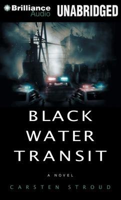 Black Water Transit 9781469240466