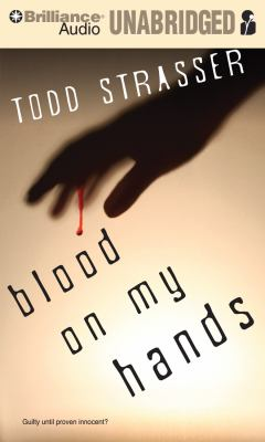 Blood on My Hands 9781469231709