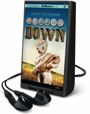 Button Down 9781469212340