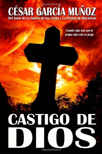 Castigo de Dios 9781460949979