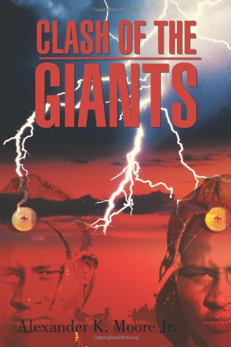 Clash of the Giants 9781468565188