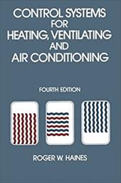 Control Systems for Heating, Ventilating and Air Conditioning 21253197