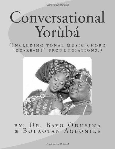 Conversational Yoruba