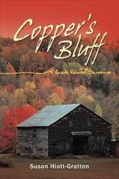 Copper's Bluff: A Quade Randal Suspense 18128627