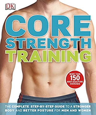 Core Strength Training 9781465402202