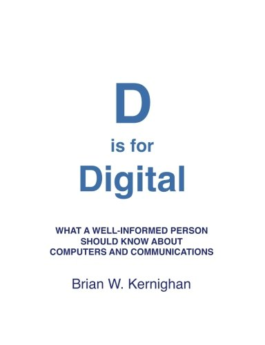 D Is for Digital 9781463733896