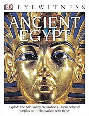 DK Eyewitness Books: Ancient Egypt
