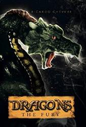 Dragons: The Fury 20965038
