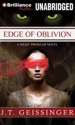 Edge of Oblivion 9781469210599