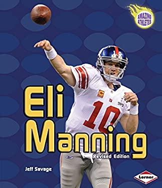 Eli Manning 9781467708739