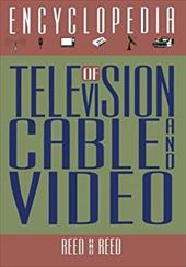 Encyclopedia of Television, Cable, and Video 21253186