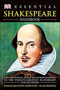 Essential Shakespeare Handbook 9781465402264