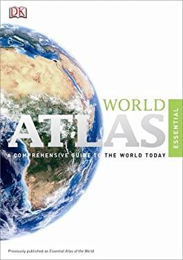 Essential World Atlas (Eighth Edition) 9781465402288