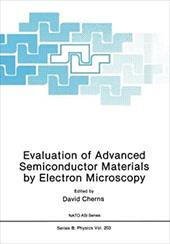 Evaluation of Advanced Semiconductor Materials by Electron Microscopy 21251556